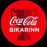 CocaCola-bikarinn-hringur
